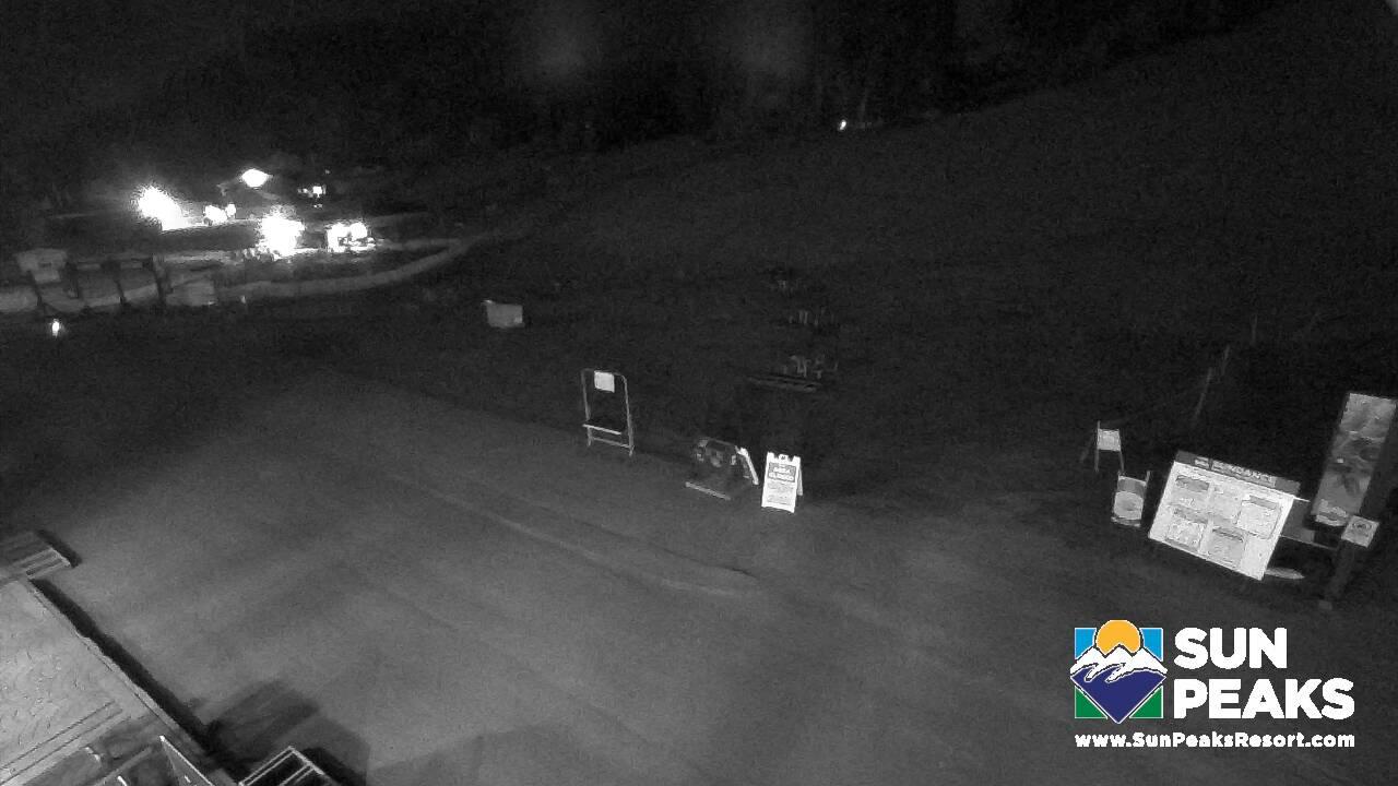 Sun Peaks Resort BC