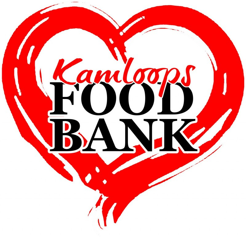 Kamloops Food Bank logo