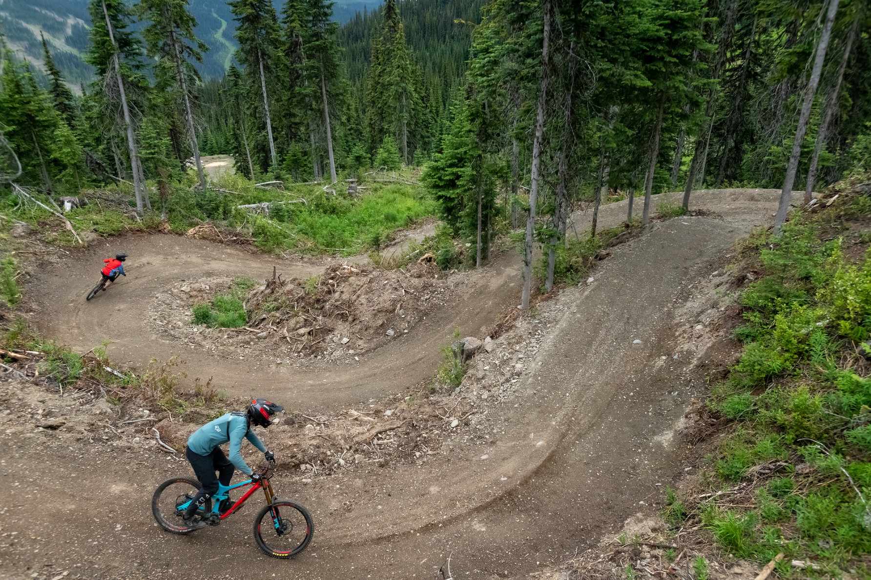 New trails, products, and a $350,000 investment for Sun
