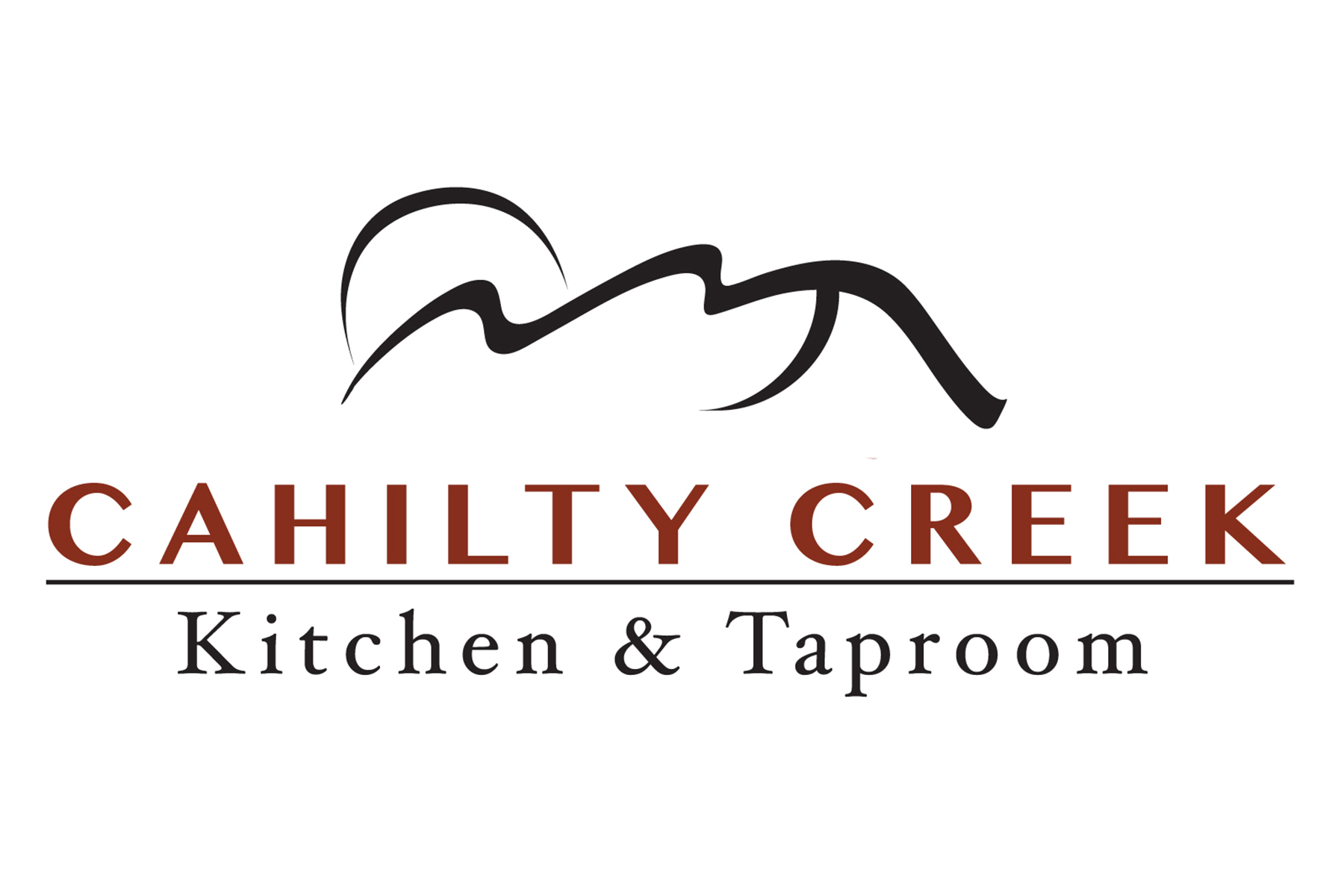 Cahilty Creek Kitchen & Taproom Logo
