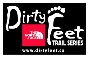 Dirty Feet Logo