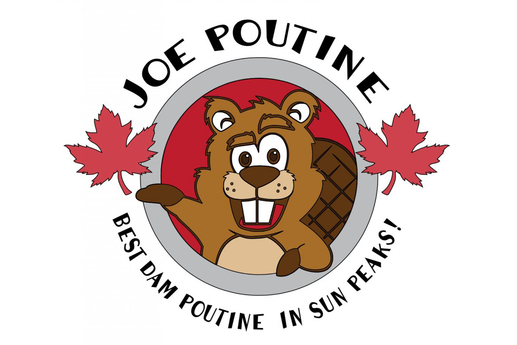 Joe Poutine logo