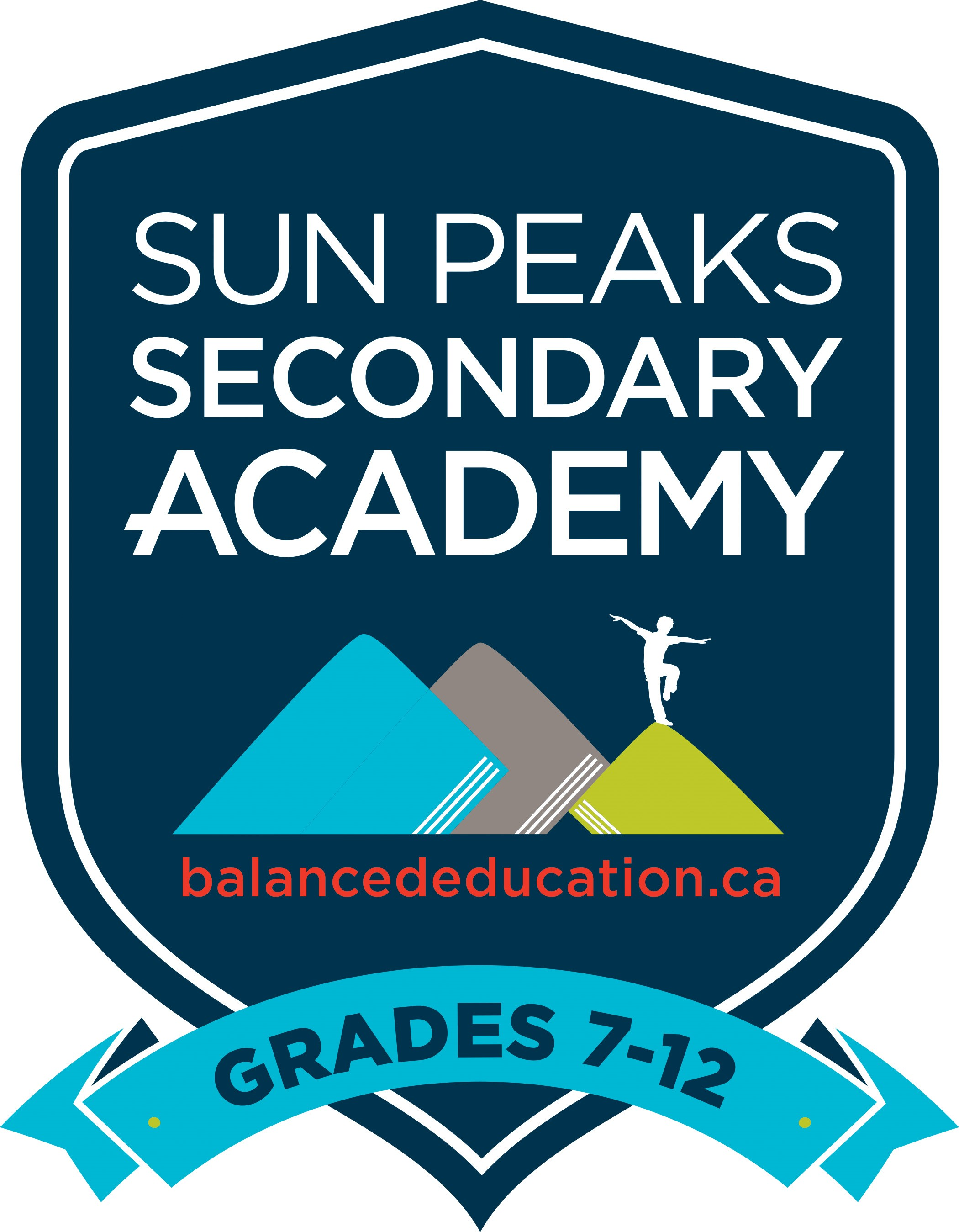 Sun Peaks Secondary Academy