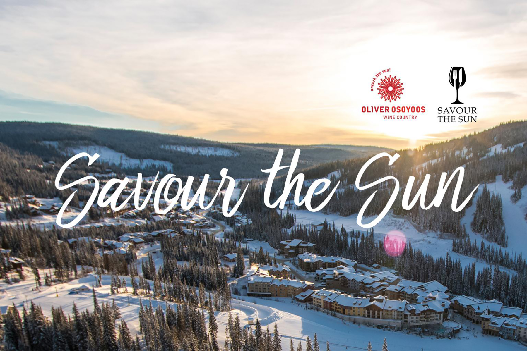 Savour the Sun Wine Festival