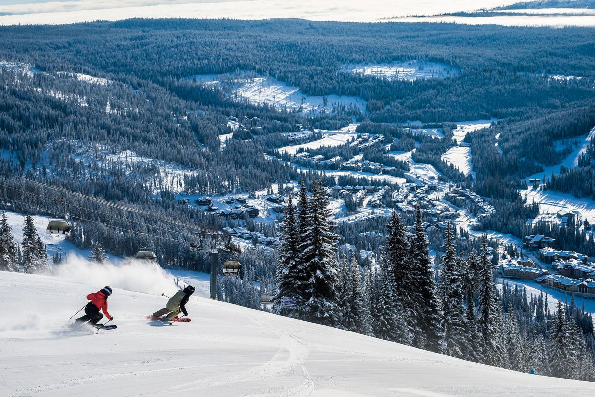 sun peaks resort Looking for accommodations at sun peaks resort top of the mountain  accommodations is the only website you'll need to book your winter vacation and  buy.