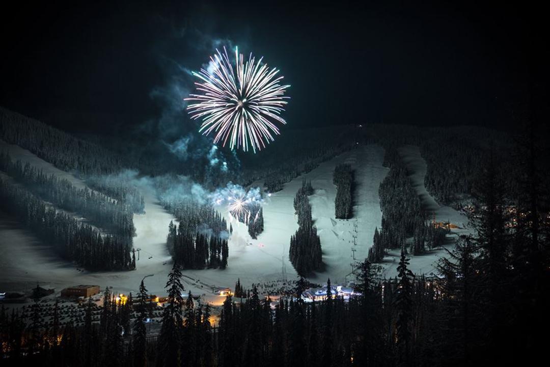 New Year\'s Eve Celebrations | Sun Peaks Resort