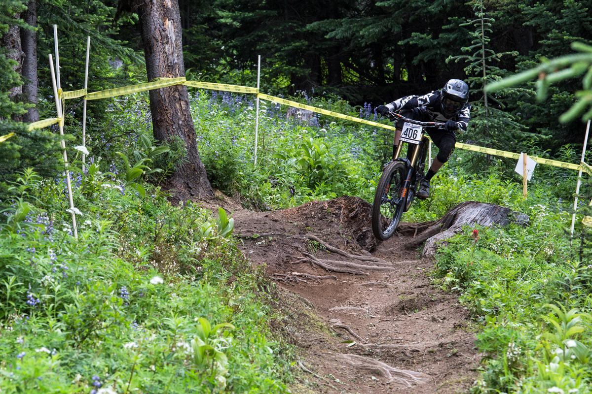 Downhill BC Cup Series 2017