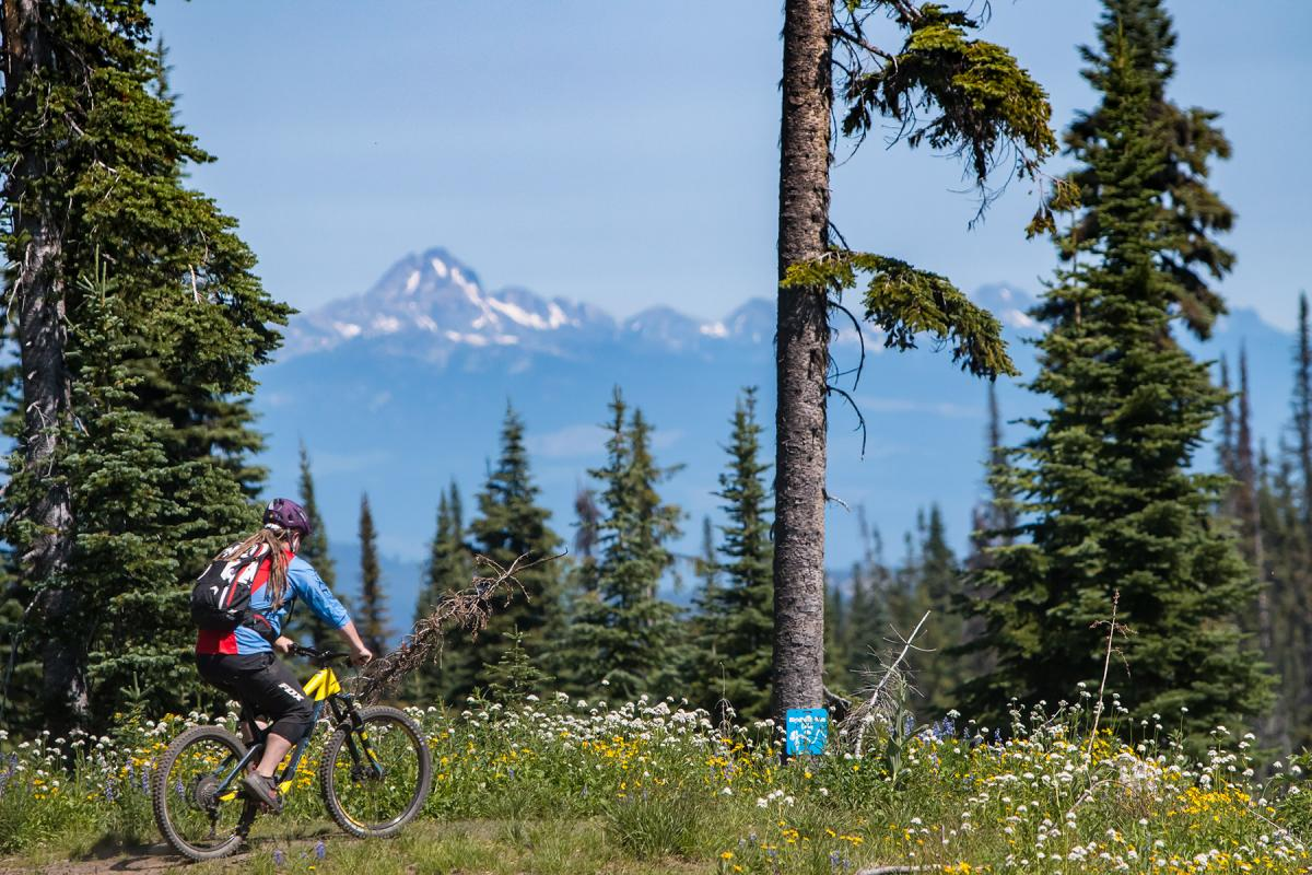 5 Ways to Conquer Cross Country in Sun Peaks