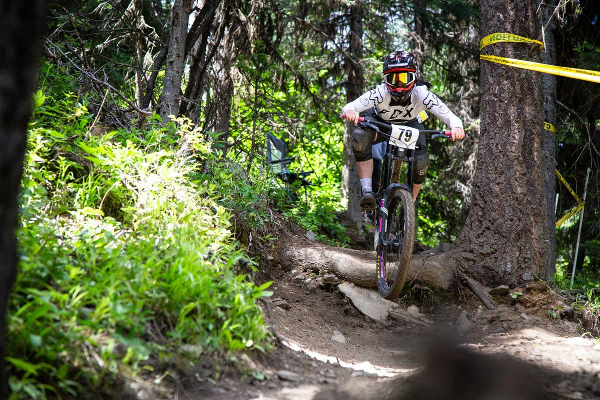 BC Downhill Cup
