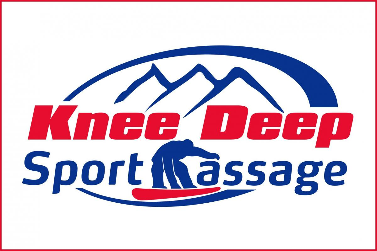 Knee Deep Sport Massage