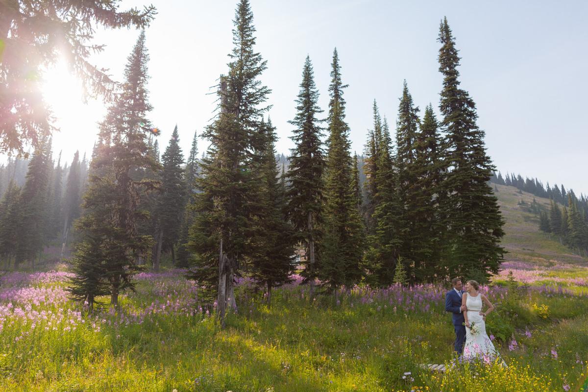 Weddings Sun Peaks Resort