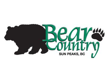 Bear Country Property Management Logo
