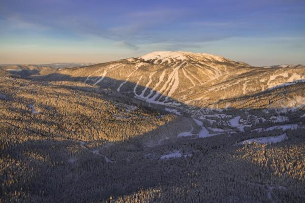 Sun Peaks Record Breaking Winter