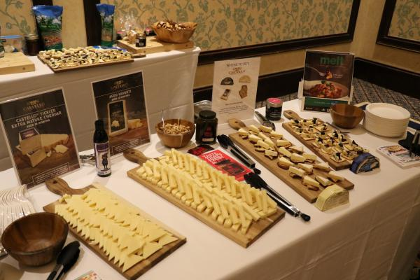 Best of BC Wine and Cheese