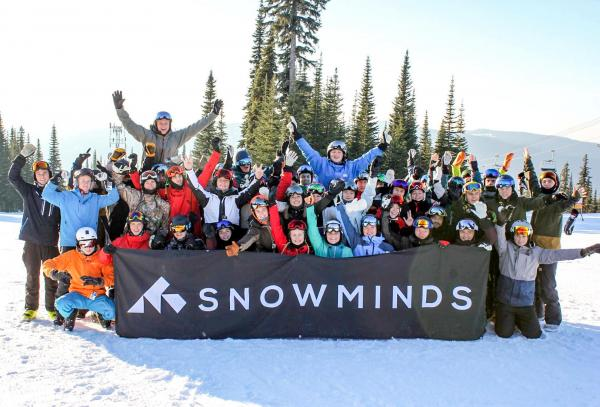 Snowminds Instructor Course