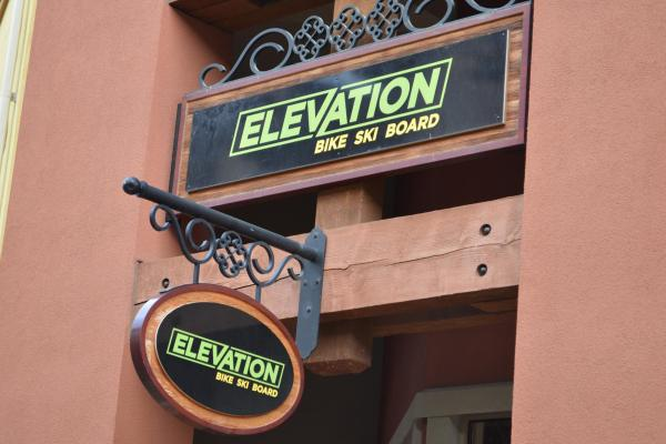 Elevation Bike, Ski & Board