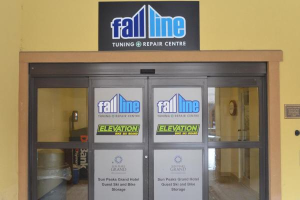 Fall Line Tuning and Repair Centre