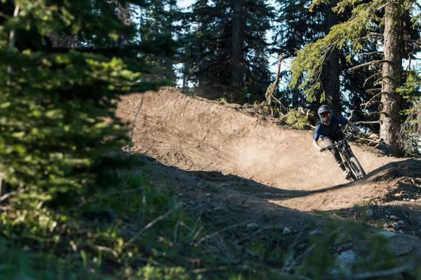 2018 Sun Peaks Bike Park Opening Day Preview