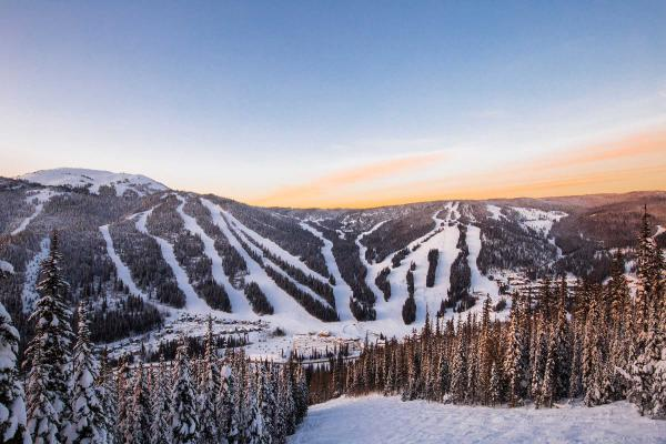 Sun Peaks Resort Announces Significant Investment for 2018